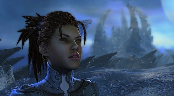 Starcraft II : Heart of the swarm [nePasAcheter]