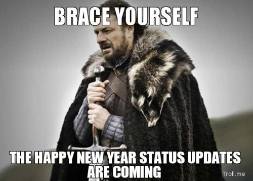 Bonne année !!! [yadestrucsquichangent?]