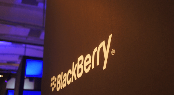 C'est la fin de RIM : Blackberry is back [ComeBack]