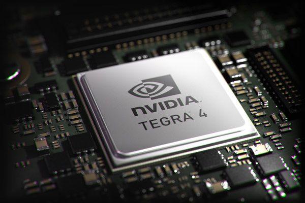 Nvidia Tegra 4 : le vrai leader ? [jackyPc]