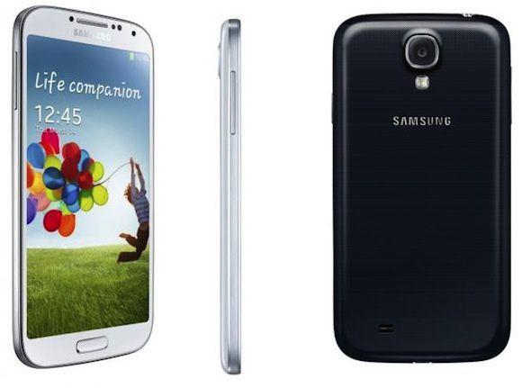 Samsung Galaxy S4 : le nouveau champion [MobileWar]
