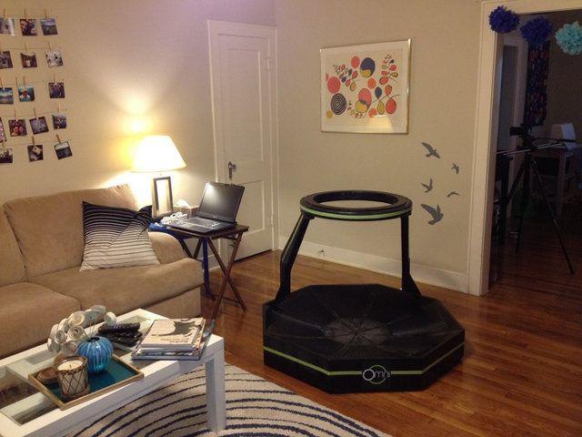 Omni : la réalité virtuelle dans ton salon [GeekDream]