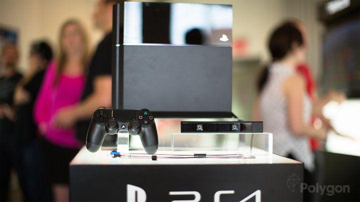 PS4 / Xbox One : les jeux des lancements [DayOne]