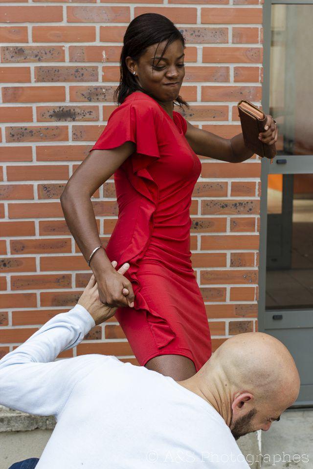 Defense de rue : se défendre aussi avec la tête [1aprem]