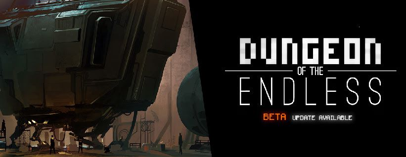 Dungeon of the Endless : un savant mélange de styles [BetaTest]