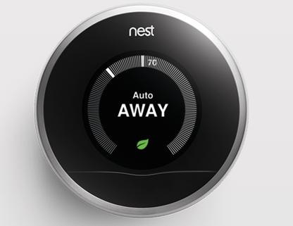 Nest arrive en France, Google est dans votre maison [domosnumericus]
