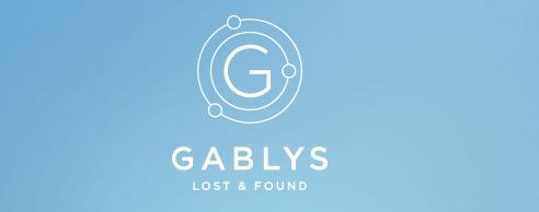 Gablys : porte-clés connecté pour ne rien oublier [France2.0]