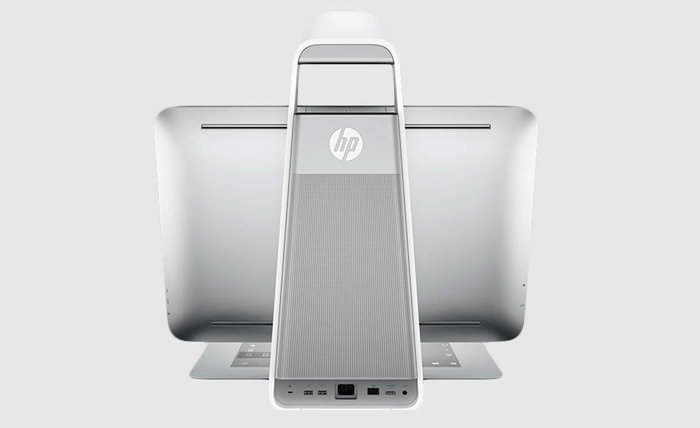 Sprout : HP veut re-inventer l'ordinateur personnel [GLHF]