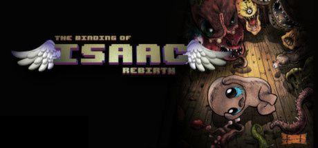 The Binding of Isaac: Rebirth [rogue&like]