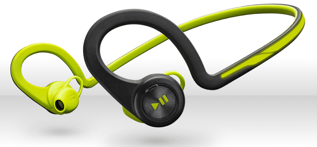 Plantronics Backbeat Fit : casque sportif