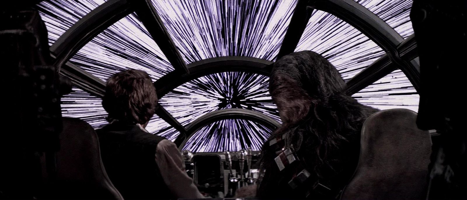 The Force Awakens Official Teaser [#2]