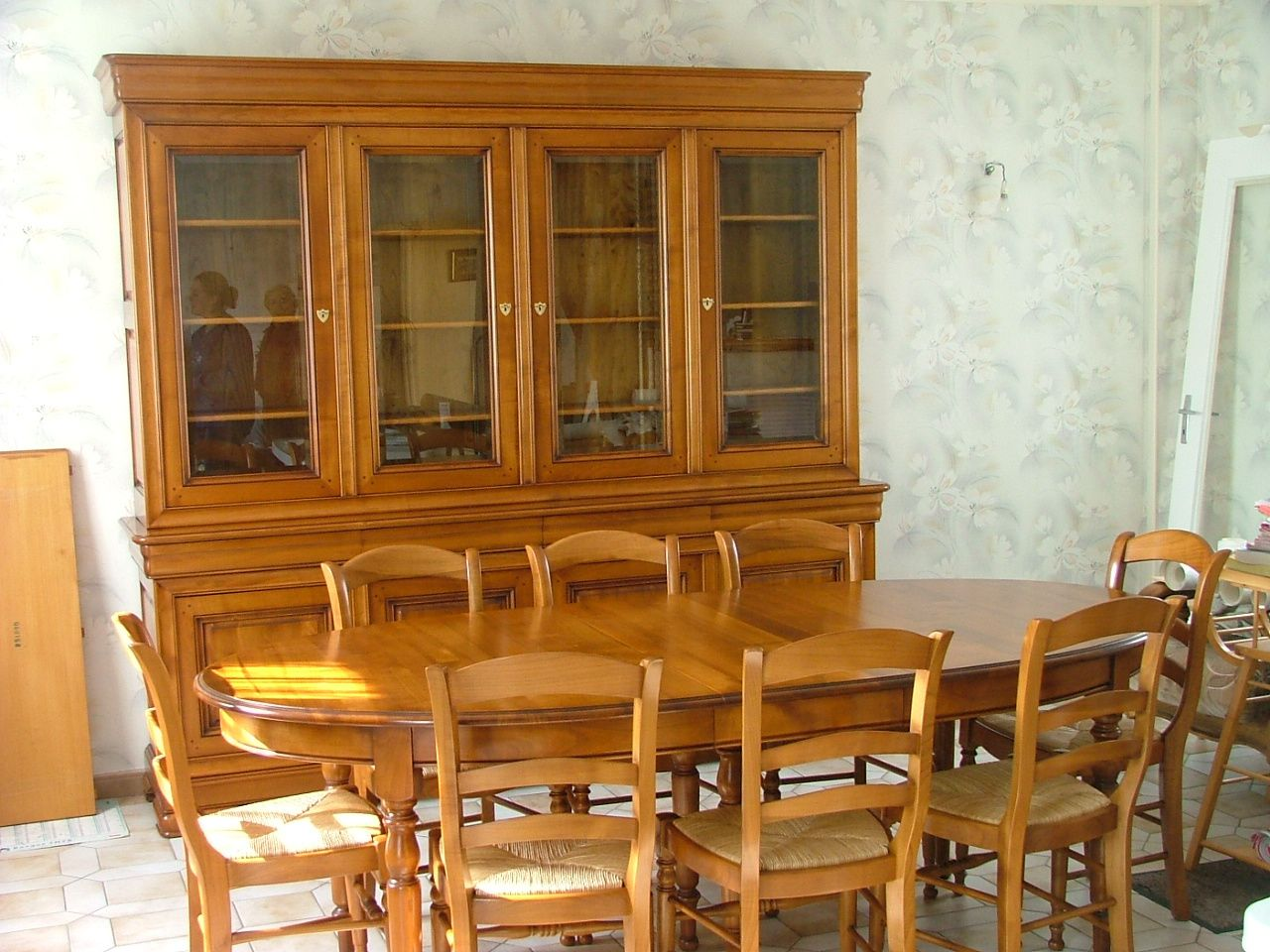 meubles en bois massif meubles doudard overblog