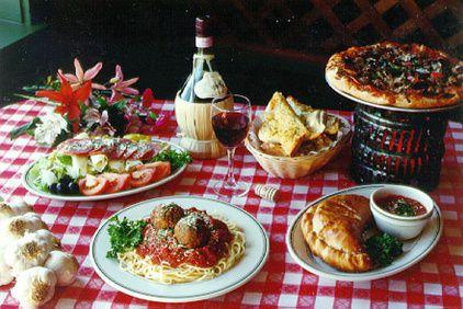 Cucina italiana i 10 errori pi comuni che commettono allestero  UIMagazine