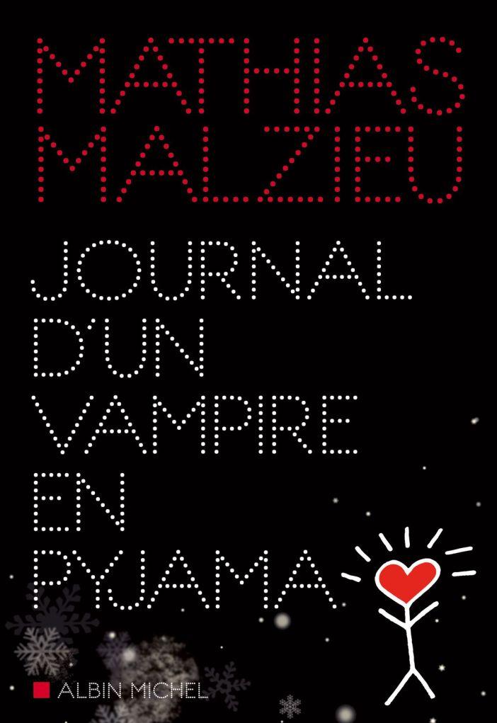 Coup de coeur : Journal d'un vampire en pyjama