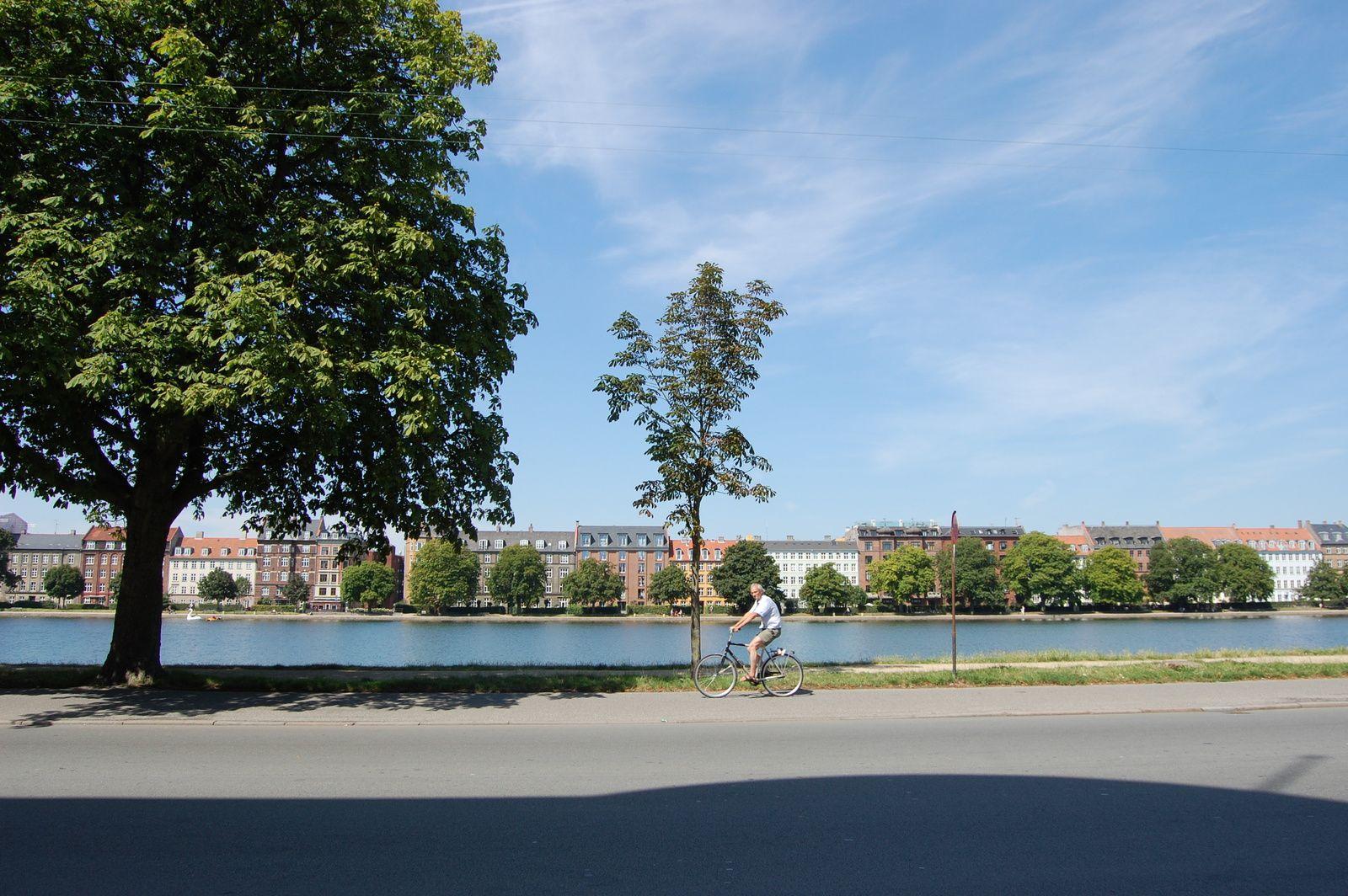 Vacances nordiques #2 COPENHAGUE♥