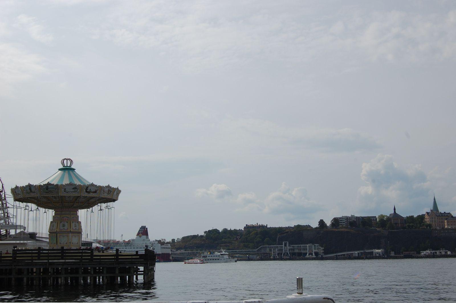 Vacances nordiques #3 STOCKHOLM ♥