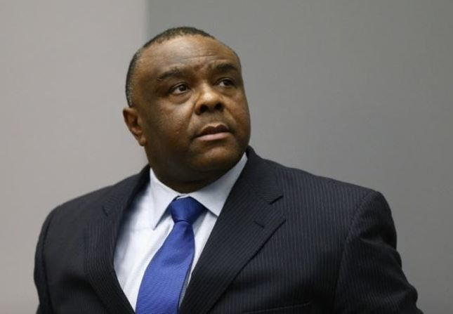 Lu pour bous : Bemba à l'ambassade de l'Angola à Bruxelles