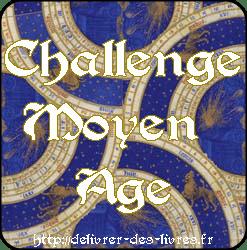Lu également dans le cadre du challenge Moyen âge (http://delivrer-des-livres.fr/challenge-moyen-age/)