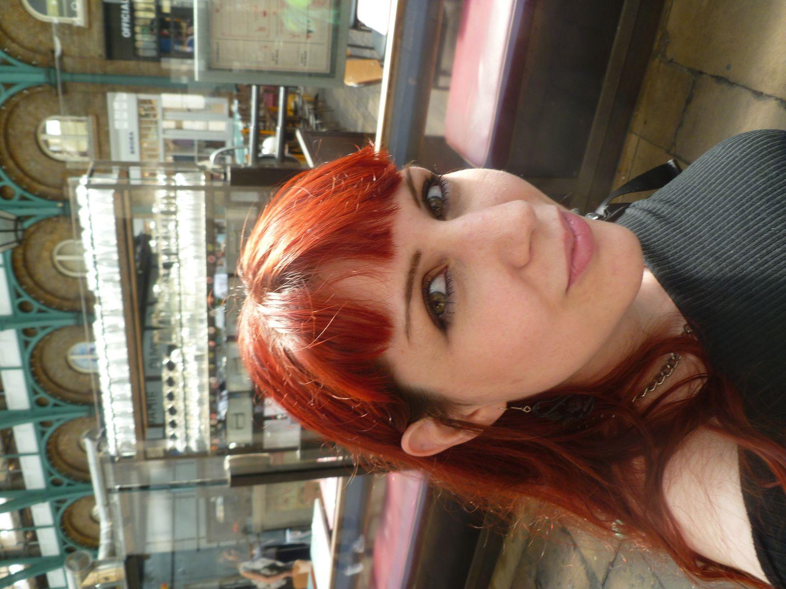 Acherontia à Covent Garden...
