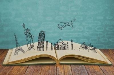 [Listes à thèmes] Ces livres qui dépaysent...