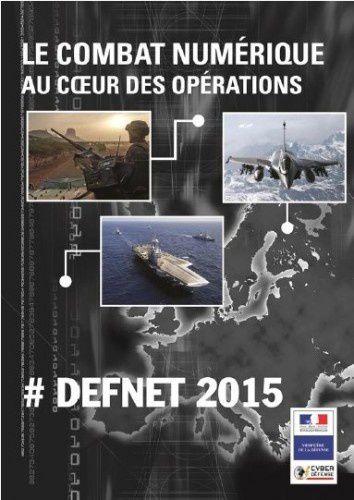 Deuxième édition pour l'exercice de cyberdéfense DEFNET