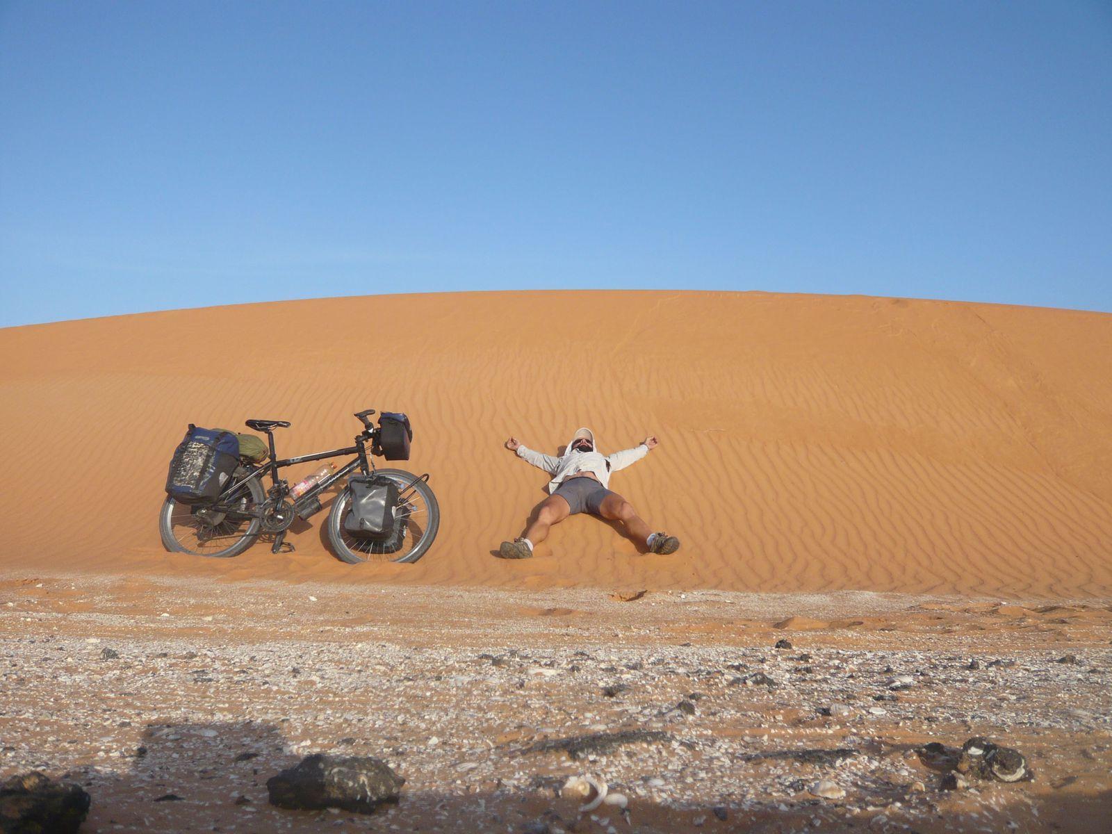 Bru en Mauritanie