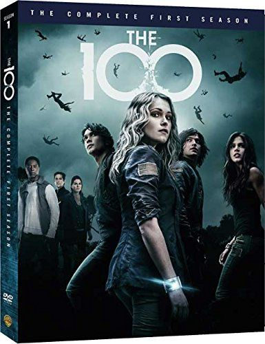 The 100 : Enfin en DVD/Bluray