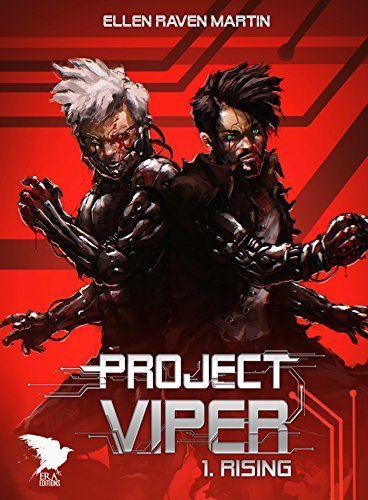 """Résultat de recherche d'images pour """"le projet viper tome 1"""""""