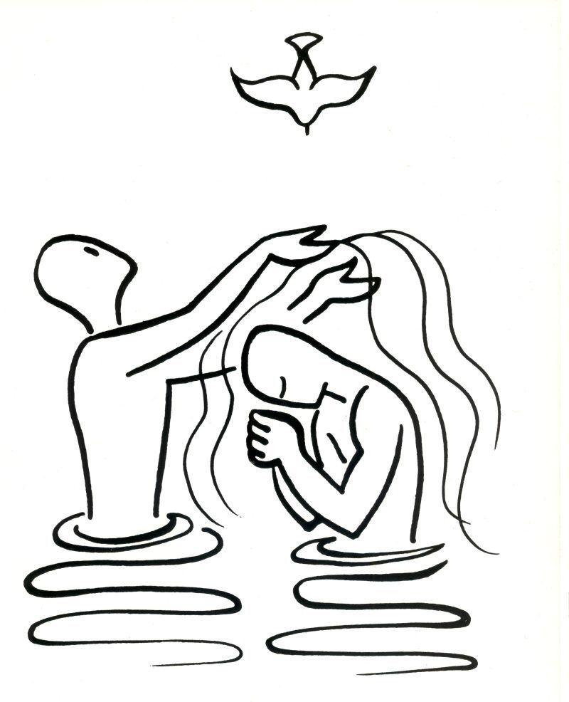 Le baptême de Jésus : décryptage d'un épisode étonnant