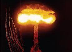 La prolifération nucléaire et le désarmement