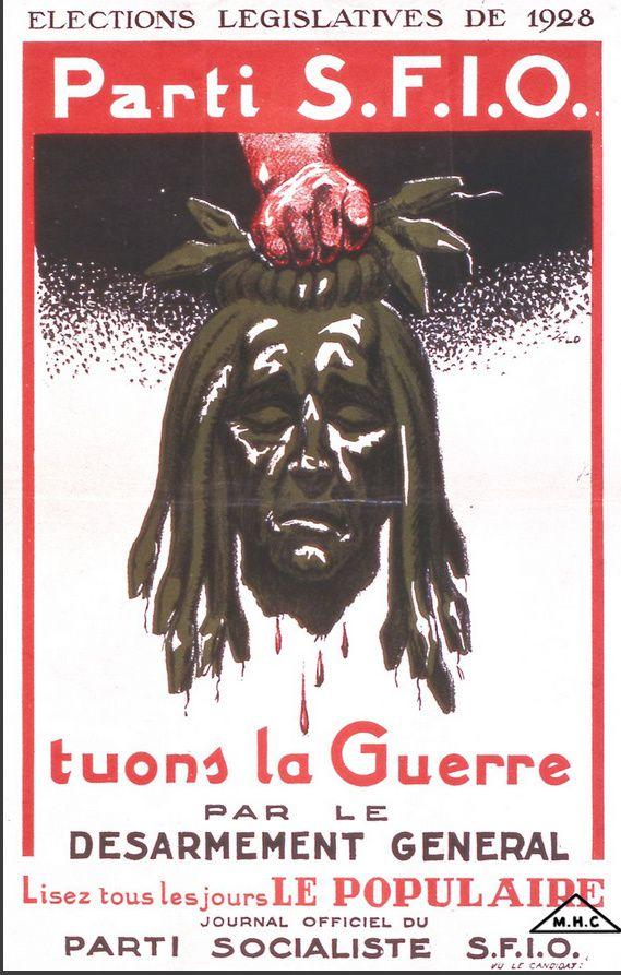 tuons la guerre par le désarmement général (1928)