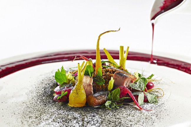 Foodography : une assiette pour prendre vos plats en photo !