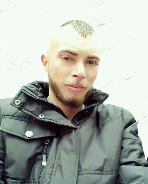 Liberté pour Walid Khaled Sharaf, en danger de mort dans les prisons de l'occupation !