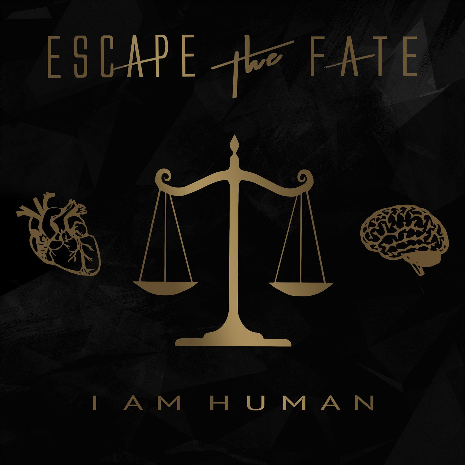 Rezultat iskanja slik za ESCAPE THE FATE I AM HUMAN
