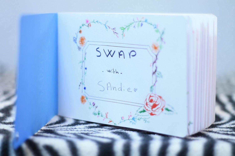 SWAP avec Enj0yk ❀