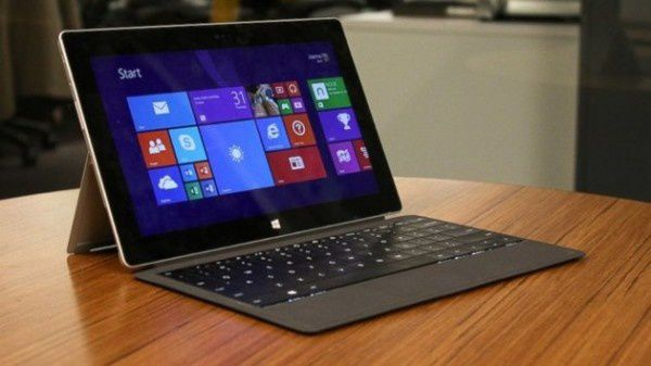 surface pro3 and surface