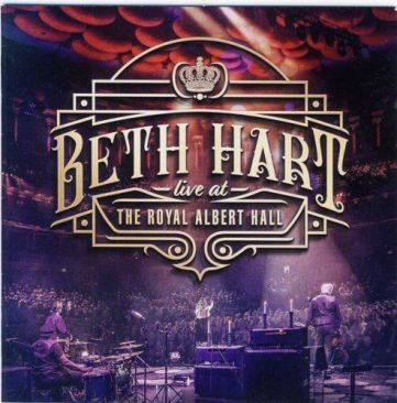 "Résultat de recherche d'images pour ""beth hart live at the royal albert hall"""