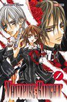 Vampire knight tome 1