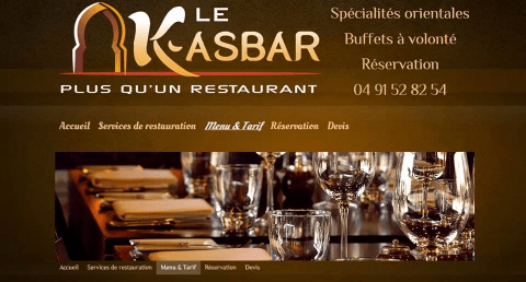 Le Kasbar La Valentine Cicouetlecrabeover Blogcom