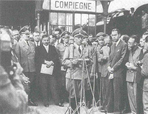 SNCF, la déportation, la culpabilisation des cheminots et l'UIMM
