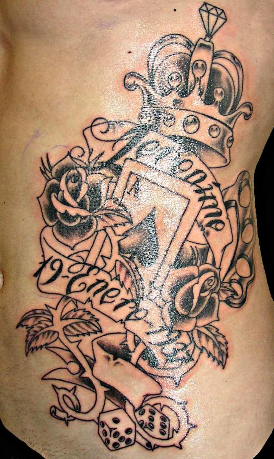 Tatuajes Poker Significado Best Casino Online
