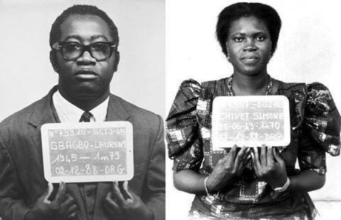 SimoneGbagbo / C'est le procès de la politique étrangère française, plaidoirie de Me Dadje (Le Gri-Gri)