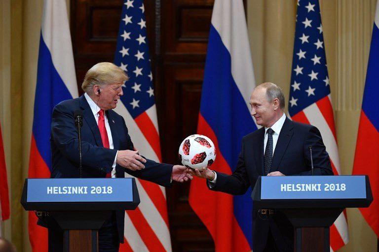 Après Helsinki, les démocrates incitent à une action de «l'Etat profond» contre Trump (WSWS)