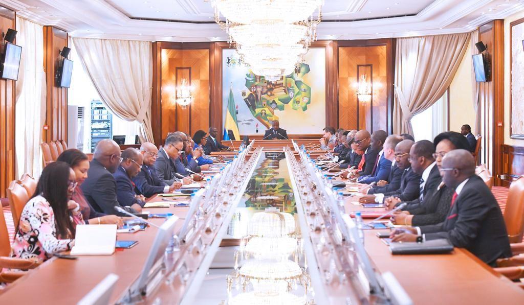 Communiqué Final du Conseil des Ministres du Jeudi 1er Août 2019
