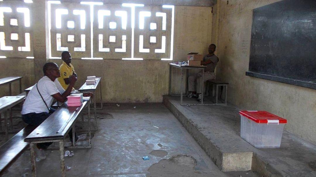 Élections les bureaux de votes s ouvriront dimanche à h jean
