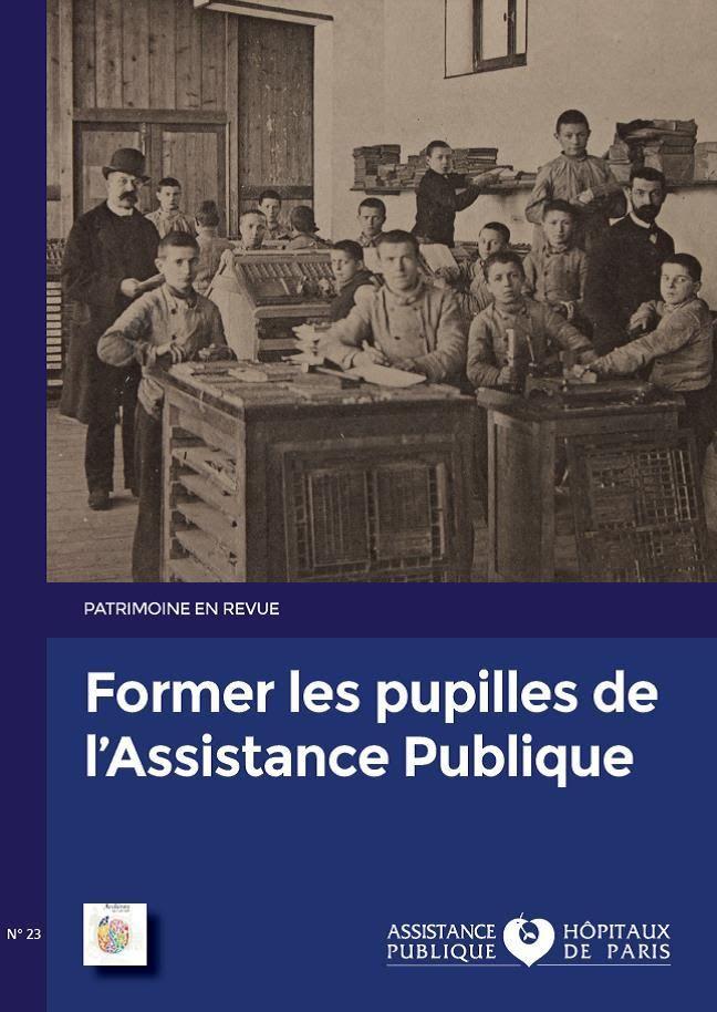 Dossier pupille de l'assistance publique - Filae.com