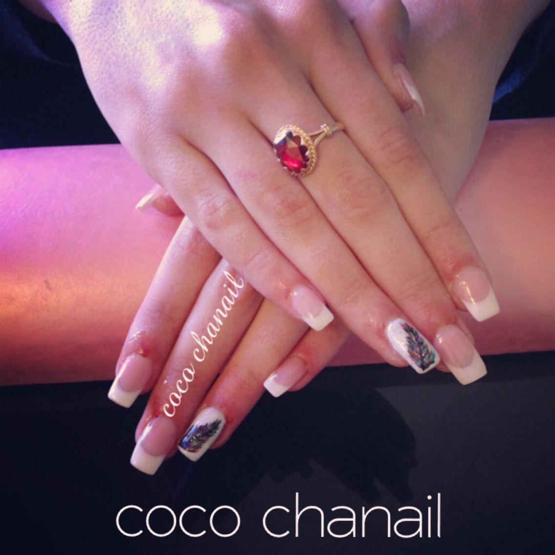 coco chanail overblog