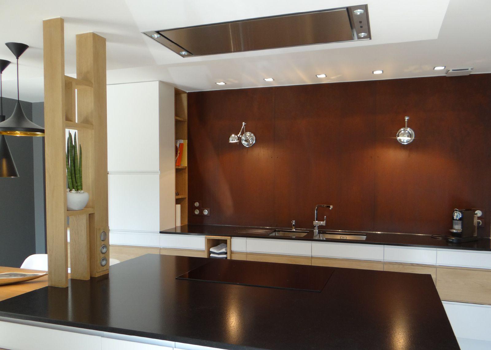cuisine intégrée ikea