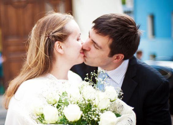 Rencontre femmes russes au mariage que parlant le francais