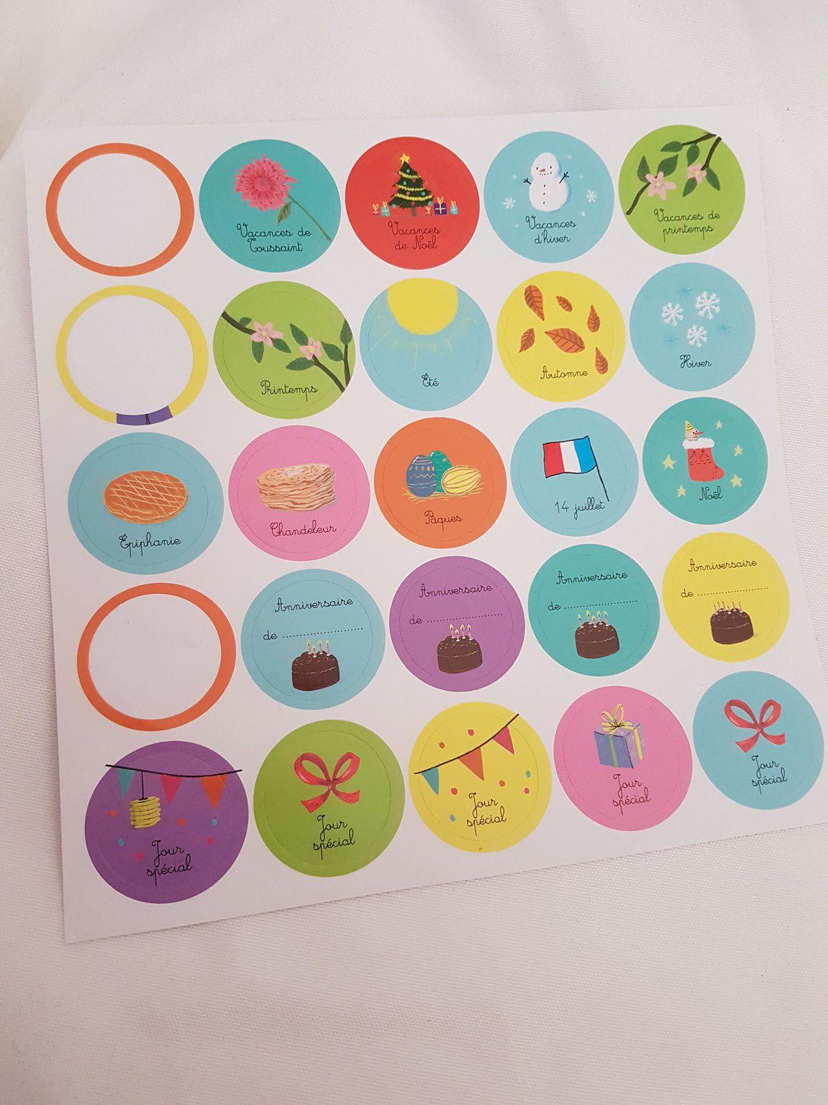 Ma Frise Du Temps Montessori : frise, temps, montessori, Frise, Temps, Montessori, Gründ, Chouille, Cuisine, Bricole